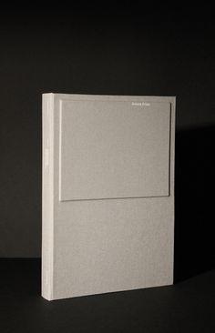 Ander Krisárby Marc Östlund #cover #book