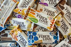 Gnu_Foods_Fiber_Love #bar #fiber