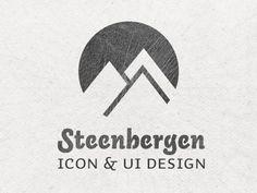 Dribbble - Steenbergen by Max Steenbergen