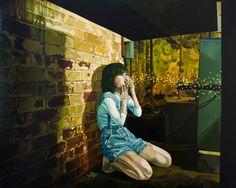Jolene Lai | PICDIT #painting #design #color #art