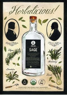 Art In The Age: SAGE & GreenBar Collective (NOTCOT) #packaging