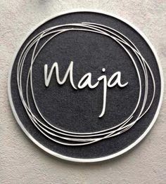 MAJA RESTAURANTE #logo #design