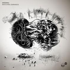 DRÖMNU — Watching Darkness EP
