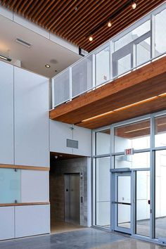 Brandon Firehall no.1 / Cibinel Architects