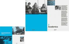 St. Vincent Pallotti High School #brochure