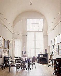 Roseland Greene #interior #design #decor #deco #decoration