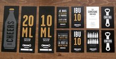 La Consigne Beer Chope #print