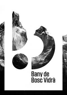 Vidrà Forest Bath – Brand Identity