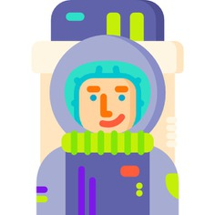See more icon inspiration related to sports and competition, professions and jobs, aqualung, profession, occupation, galaxy, job, education, astronaut, space, avatar, nature and people on Flaticon.