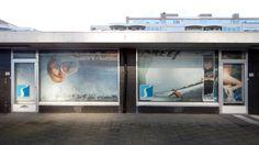 Schaufenster • Zandvoort, NL PHOTOGRAPHIE (C) [ catrin mackowski ]