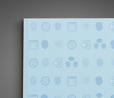 GUI on Behance #detail #print #book #icons