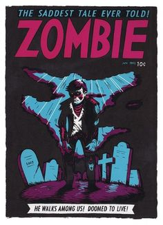 Zombie : Uglylogo