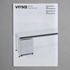 "VitsÅ"" 570 / 710 brochure ca 1990 via www.dasprogramm.org"