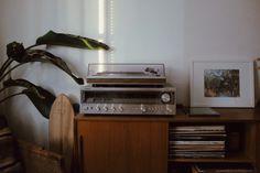interior design, music, home
