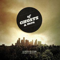 Of Ghost & Men By Jeremey Fleischer - Designers.MX #of #ghostsmen