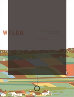 Florafauna Posters Pt.1 on the Behance Network #wilco