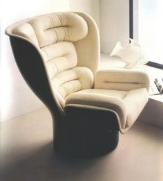 WANKEN - The Blog of Shelby White » Chairs of Mid-Century Modern #chair #midcentury #vintage #modern