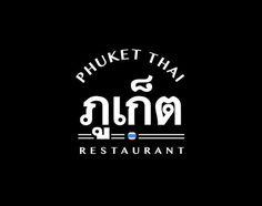 Phuket Thai logo #thai #phuket #branding