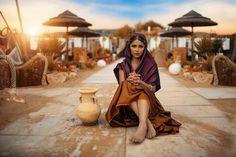 Fine Art Portrait Photography by Alex Di Cicco