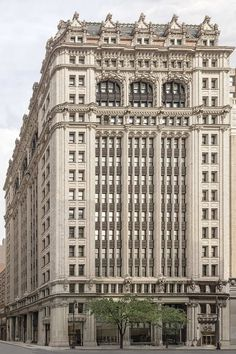 The Secret Lives of New York City Buildings by Marc Yankus