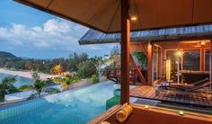 Villa 4177 in Thailand