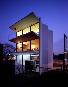 Suppose Design Office: House in Nagoya 01 | Sgustok Design