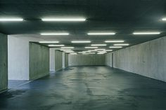 Garagenatelier in Herdern - Peter Kunz Architektur #garage