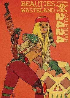 Ralph Niese illustrations 27
