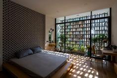 bedroom / KHUÔN Studio