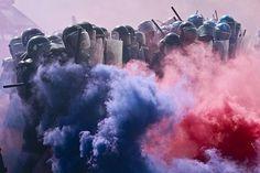 tumblr_llfphnjzTU1qbad5jo1_500.jpg 500333 pixels #smoke #photo #police