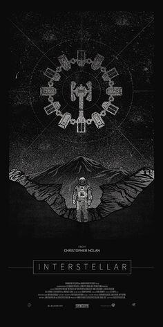 Poster by Harlan Elam