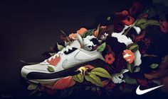 Stillontherun #nike #illustration #art