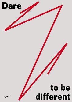 HORT vs NIKE #hort #nike #poster