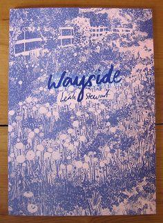 Image of Wayside zine