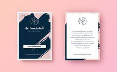 Mandy or Dandy Print Design – Clients Coupon #print #printdesign #offset #branding #identity #id #folder #flyer #poster #posterdesign #fa