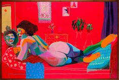 Andy Dixon | PICDIT #painting #art