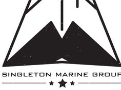 Dribbble - Smg Texture by Jared Erickson #logo #wakeboard #branding