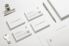 Complete Project on Behance: https://www.behance.net/gallery/41489363/Sacchetto-Tessarin-Law-Firm-Branding Sacchetto & Tessarin is a law fi #branding #businesscards #letterpress #monogram #firm #stationery #letterhead #law #lawyer