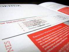 .AR [Revista de Arquitectura] #layout #design #architecture #magazine