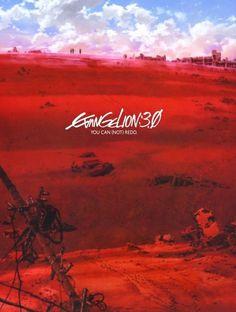 Evangelion:3.0