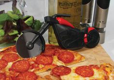 Pizza Chopper #tech #flow #gadget #gift #ideas #cool