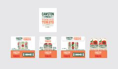 Cawston Press- Design and creative communications