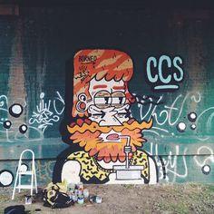 barbas #streetart