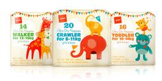 03_27_13_pamsbaby_1.jpg #packaging #illustration #baby