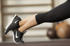 Nike Free TR III #sport #woman #shoe