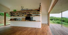 Villa 921 by Harunatsu-Archi #japan