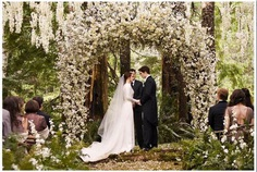 Wedding vow is by far one of the most crucial components of the wedding ceremony, and you certainly want it to sound impressive as you are going to tie the knot with the person you love.