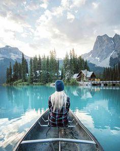 Stunning Adventure Photography by Caroline Foster