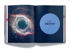 Wonders of the Universe « Studio8 Design #book #typography