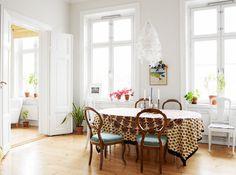 amanda rodriguez styling dine #interior #design #decor #deco #decoration